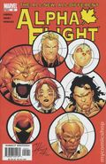 Alpha Flight (2004 3rd Series) 12