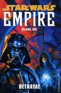 Star Wars Empire TPB (2003-2007 Dark Horse) 1-REP