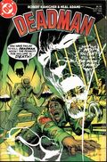 Deadman (1985 1st Series) 6