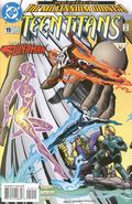 Teen Titans (1996 2nd Series) 19