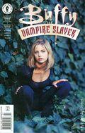 Buffy the Vampire Slayer (1998 1st Series) 7B