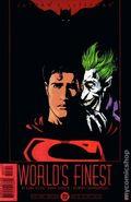 Batman and Superman World's Finest (1999) 3