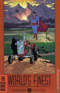 Batman and Superman World's Finest (1999) 7