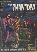 Phantom (1962 Gold Key/King/Charlton) 5