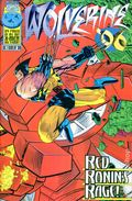 Wolverine (1988 1st Series) Annual 1996