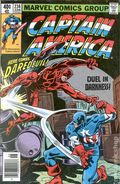 Captain America (1968 1st Series) 234