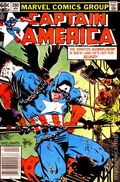 Captain America (1968 1st Series) 280
