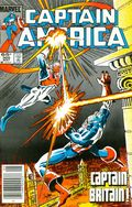 Captain America (1968 1st Series) 305