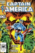 Captain America (1968 1st Series) 326