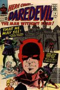 Daredevil (1964 1st Series) 9