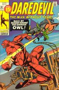 Daredevil (1964 1st Series) 80