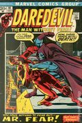 Daredevil (1964 1st Series) 91
