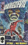Daredevil (1964 1st Series) 214