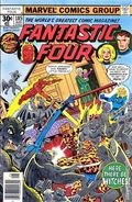 Fantastic Four (1961 1st Series) 185