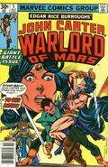 John Carter Warlord of Mars (1977 Marvel) 5