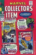 Marvel Collectors Item Classics (1966) 10