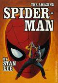 Amazing Spider-Man HC (1979 Fireside) 1-1ST