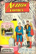 Action Comics (1938 DC) 307