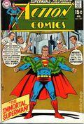 Action Comics (1938 DC) 385