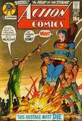 Action Comics (1938 DC) 402