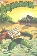 Aquaman (1962 1st Series) 45