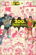 Batman (1940) 200