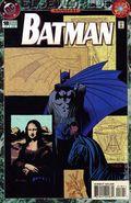 Batman (1940) Annual 18