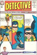 Detective Comics (1937 1st Series) 327