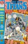 New Teen Titans (1984) Annual 5