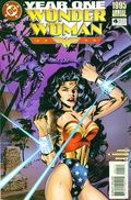 Wonder Woman (1987-2006 2nd Series) Annual 4