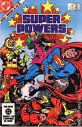 Super Powers (1984 1st Series) 2