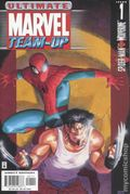 Ultimate Marvel Team-Up (2001) 1A