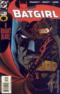 Batgirl (2000 1st Series) 14