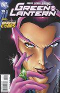 Green Lantern (2005-2011 3rd Series) 19