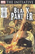 Black Panther (2005 Marvel 3rd Series) 27