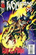 Wolverine (1988 1st Series) Annual 1995