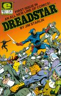 Dreadstar (1982 Marvel/Epic) 1