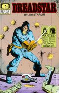 Dreadstar (1982 Marvel/Epic) 3
