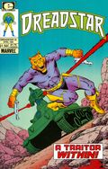 Dreadstar (1982 Marvel/Epic) 18