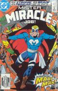 Mister Miracle (1989 2nd Series) 9