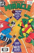 Mister Miracle (1989 2nd Series) 10