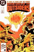 Batman and the Outsiders (1983 1st Series) 39