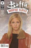 Buffy the Vampire Slayer (1998 1st Series) 23B