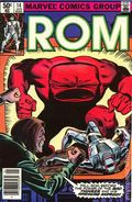 Rom (1979) 14