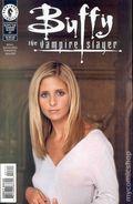 Buffy the Vampire Slayer (1998 1st Series) 27B