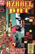 Azrael Agent of the Bat (1995) 72