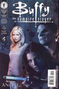 Buffy the Vampire Slayer (1998 1st Series) 30B