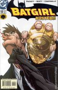 Batgirl (2000 1st Series) 13
