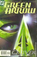 Green Arrow (2001 2nd Series) 1-2ND