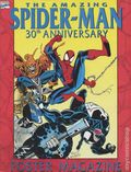 Amazing Spider-Man 30th Anniversary Poster Mag (1992) 1